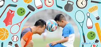 Olahraga Yang Cocok